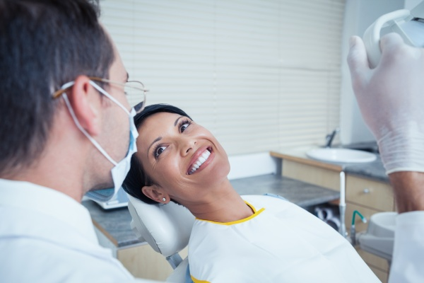 Cosmetic Dental Issues Of Erosion